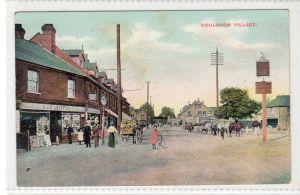 Coulsdon Village