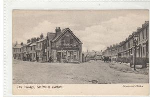Smitham Bottom