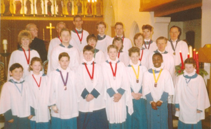 St Andrews Choir 008