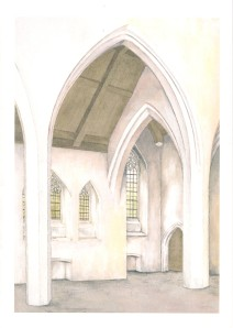 St Andrews Water Colours 002 (3)