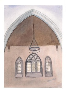 St Andrews Water Colours 003 (2)