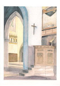 St Andrews Water Colours 003 (5)