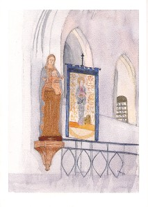St Andrews Water Colours 004 (3)