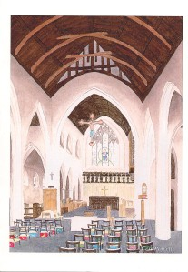 St Andrews Water Colours 004 (4)