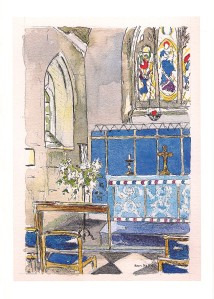 St Andrews Water Colours 004 (5)