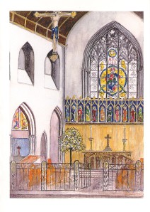 St Andrews Water Colours 005 (3)