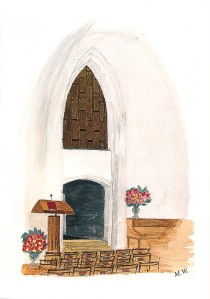 St Andrews Water Colours 005 (5)
