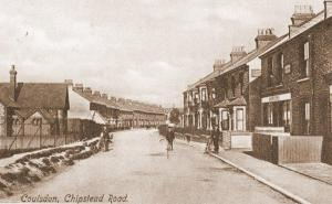 Chipstead Road
