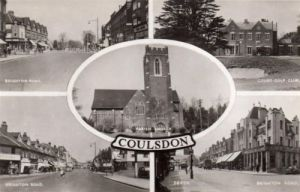 Coulsdon5PostCard