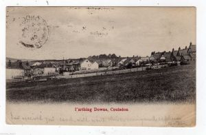 Farthing Downs 1908